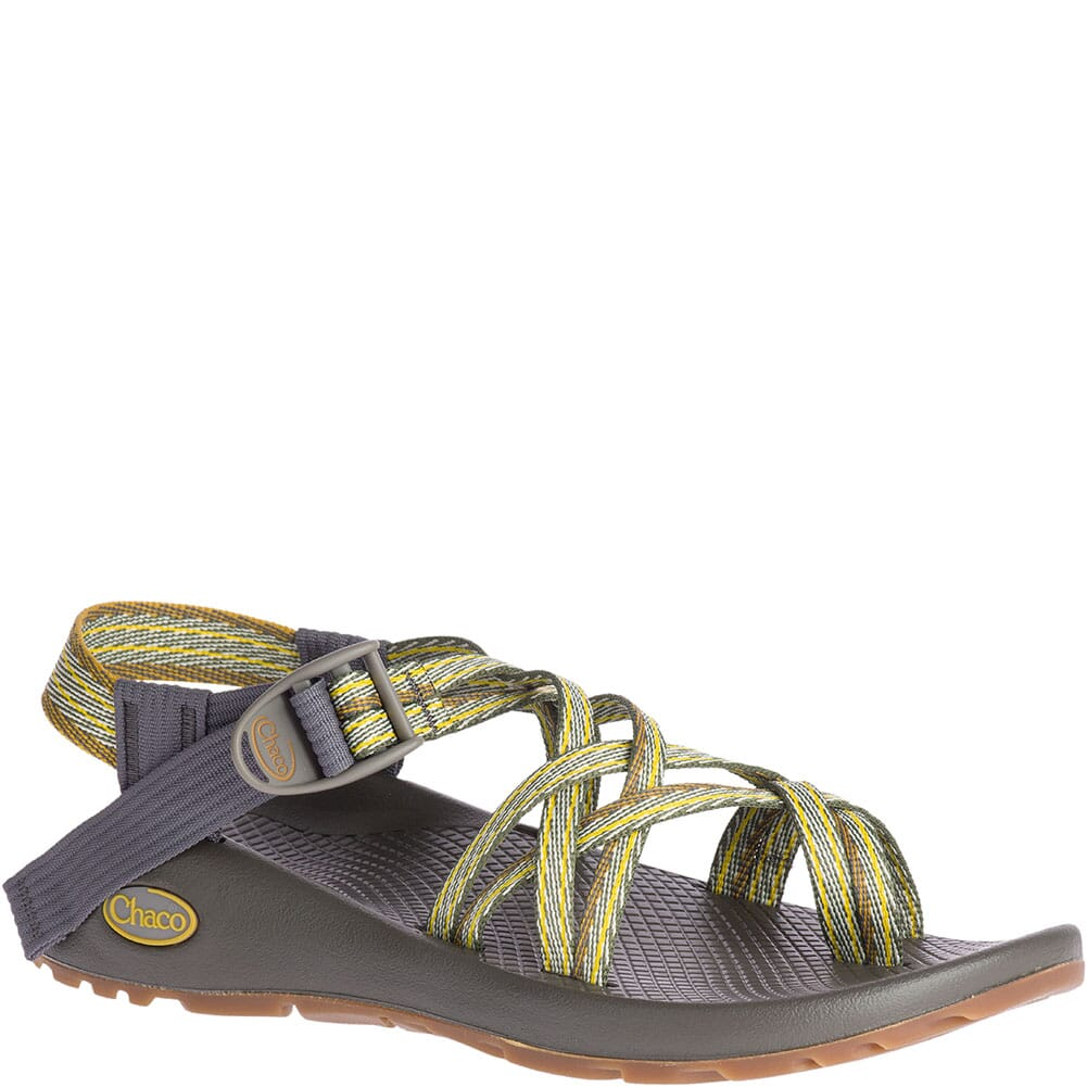 Image for Chaco Women's ZX/2 Classic Sandals - Pully Gold from bootbay