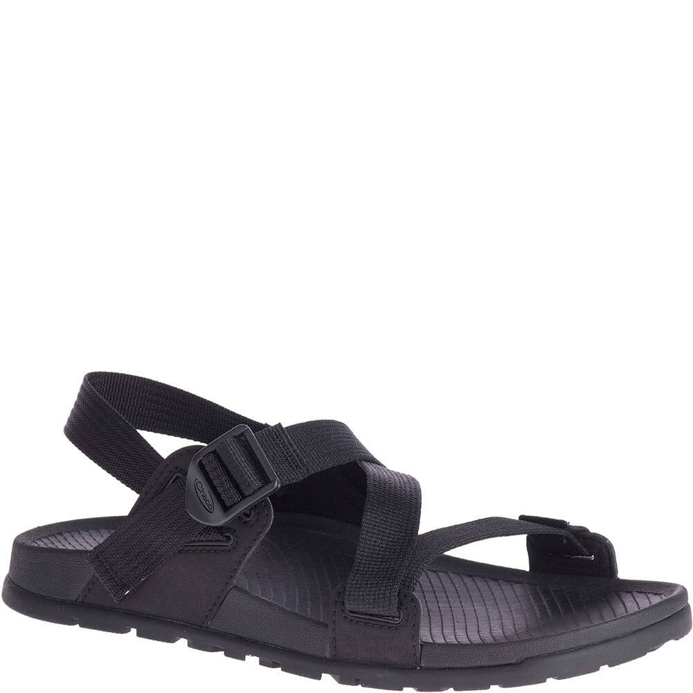 Image for Chaco Women's Lowdown Sandals - Black from elliottsboots