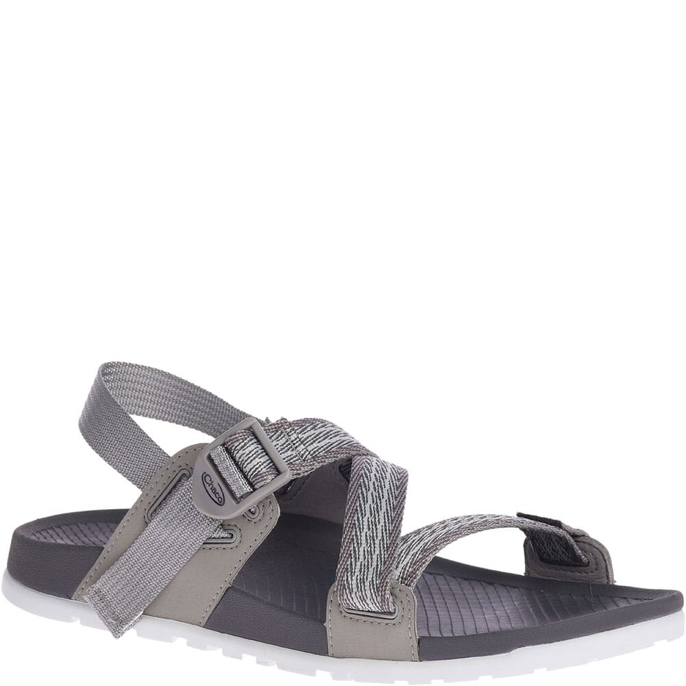 Image for Chaco Women's Lowdown Sandals - Pully Grey from bootbay