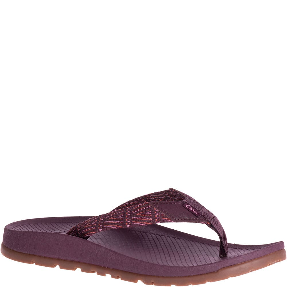 Image for Chaco Women's Lowdown Flip Flops - Wayway Figter from elliottsboots