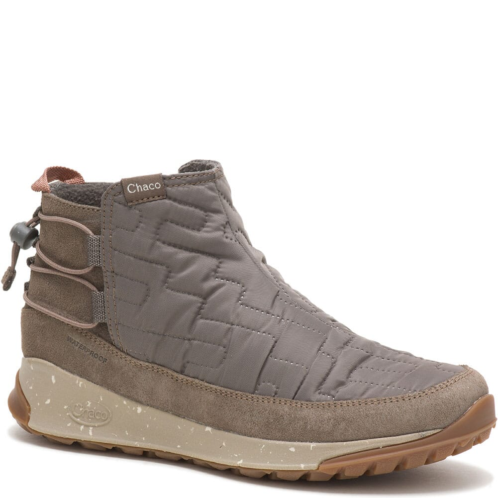 Image for Chaco Women's Borealis Ridge WP Casual Boots - Morel Brown from bootbay