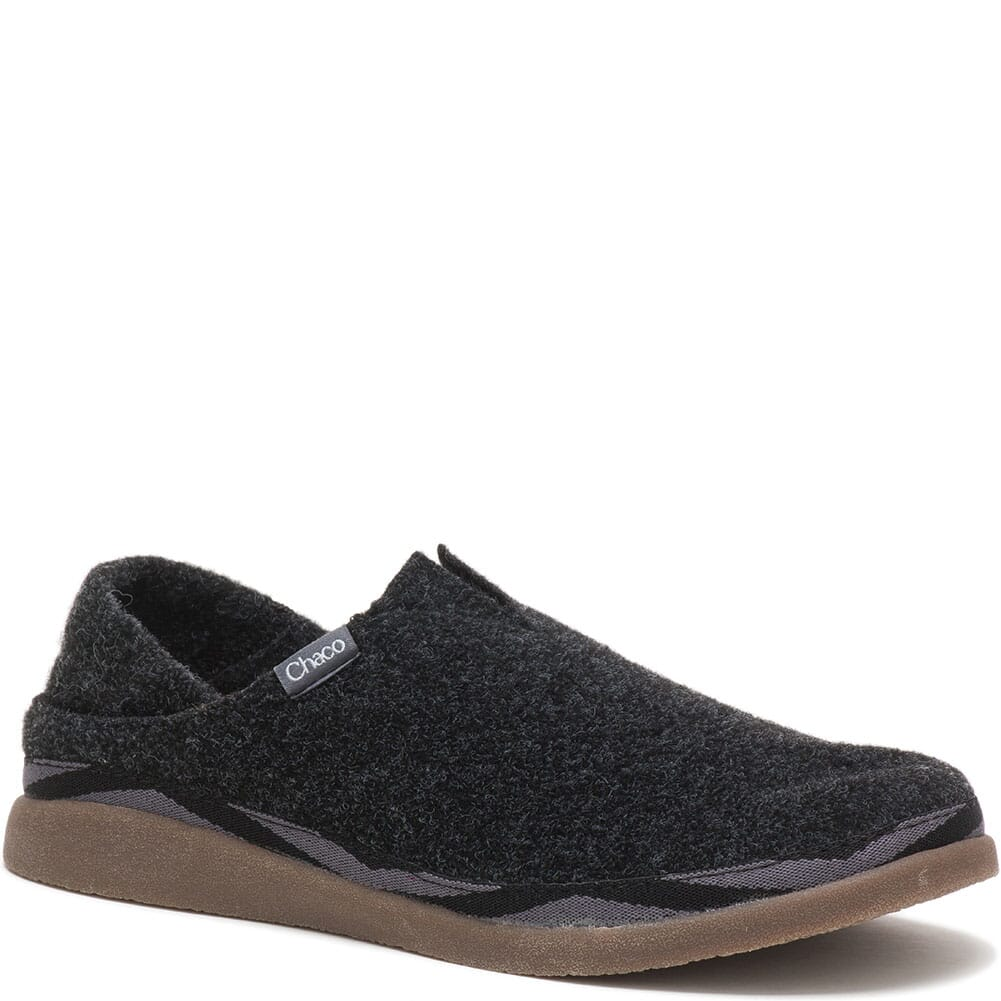 Image for Chaco Women's Revel Casual Slip Ons - Black from bootbay