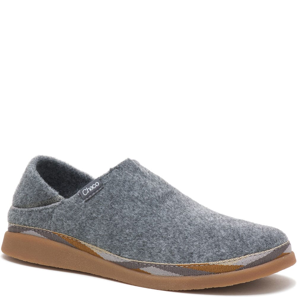 Image for Chaco Women's Revel Casual Slip Ons - Gray from bootbay