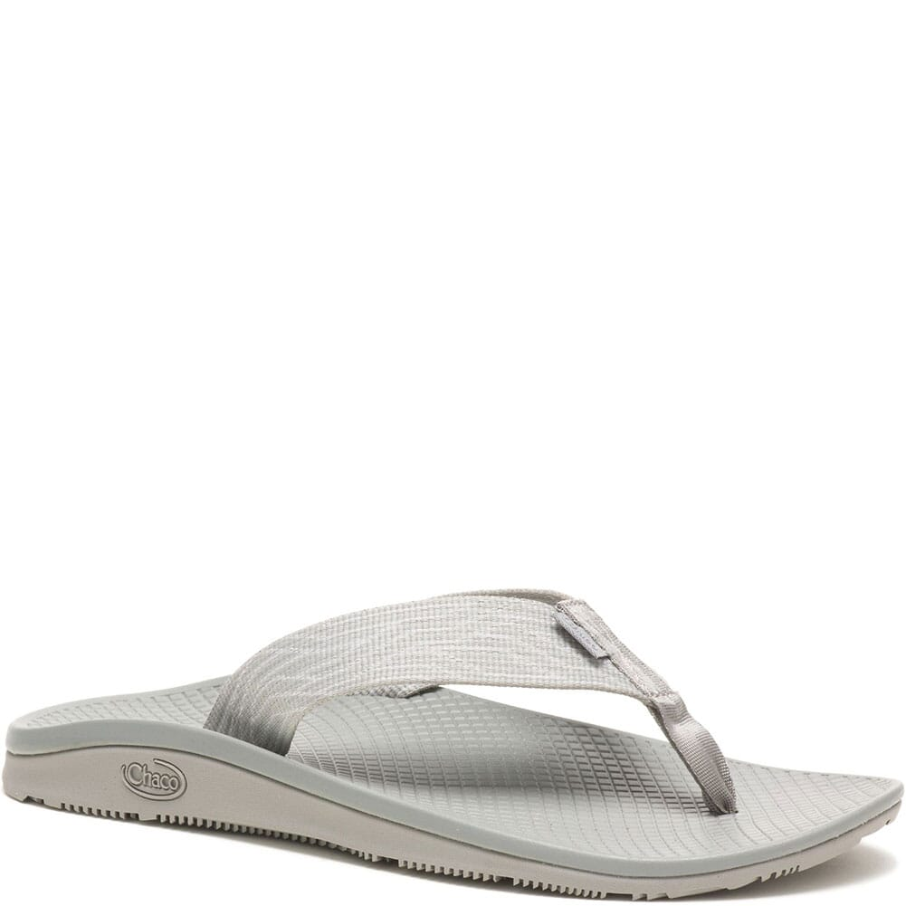 Image for Chaco Women's Classic Flip Flop - Serpent Gray from elliottsboots