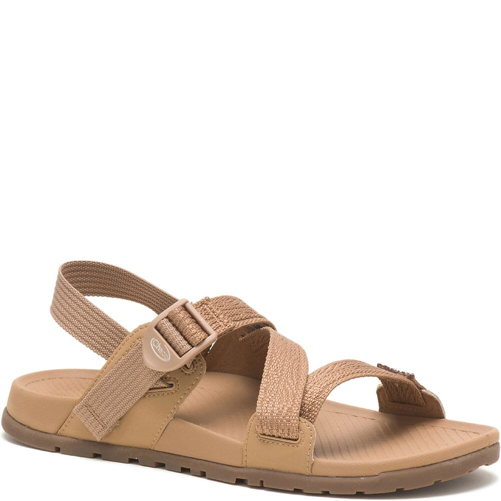 Image for Chaco Women's Lowdown Sandals - Tan from elliottsboots