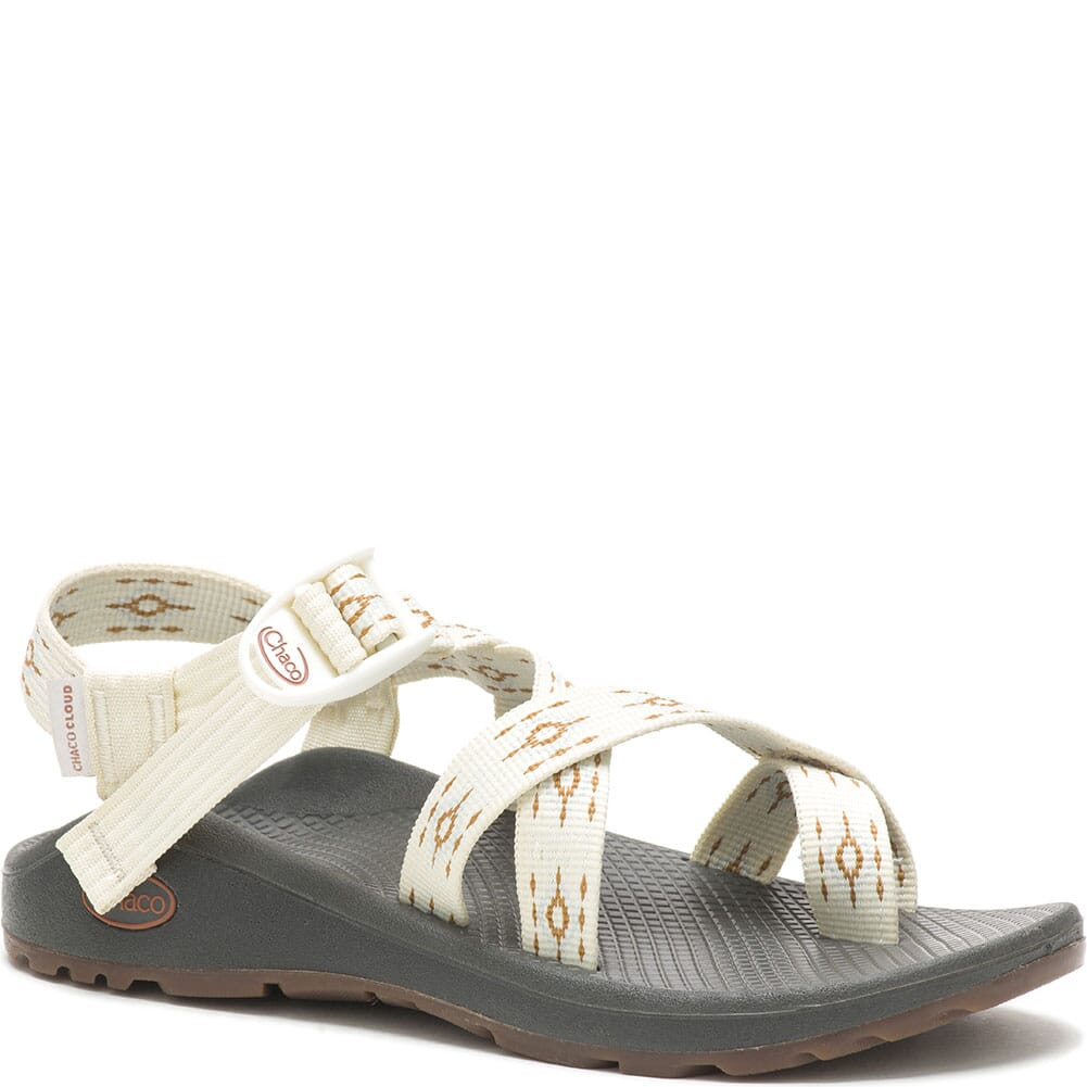 Image for Chaco Women's Z/Cloud 2 Sandals - Oculi Sand from elliottsboots