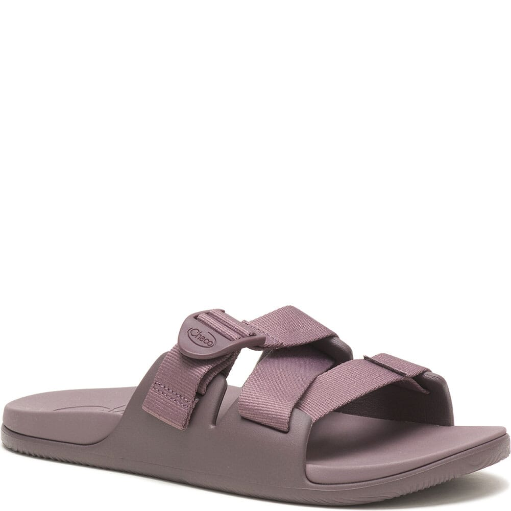 Image for Chaco Women's Chillos Slides - Sparrow from elliottsboots