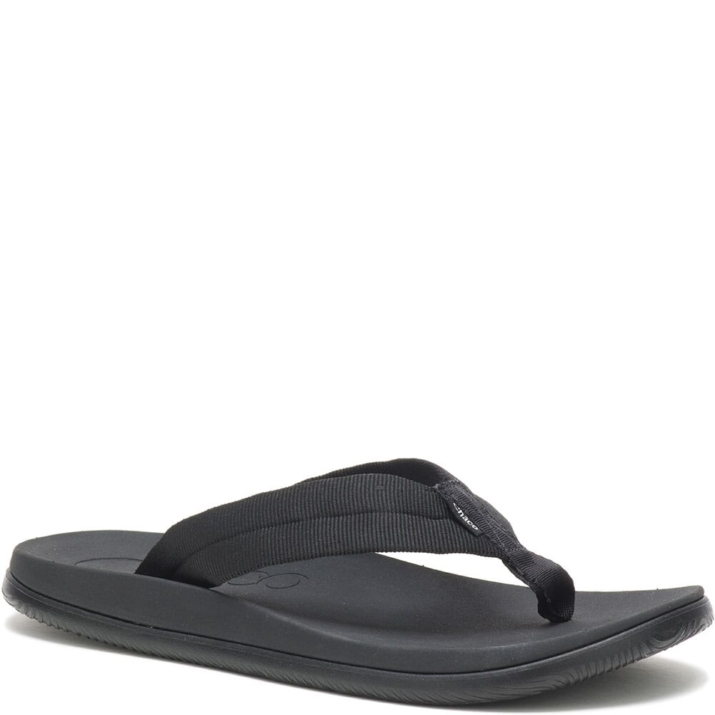 Image for Chaco Women's Chillos Flip Flops - Tube Black from bootbay
