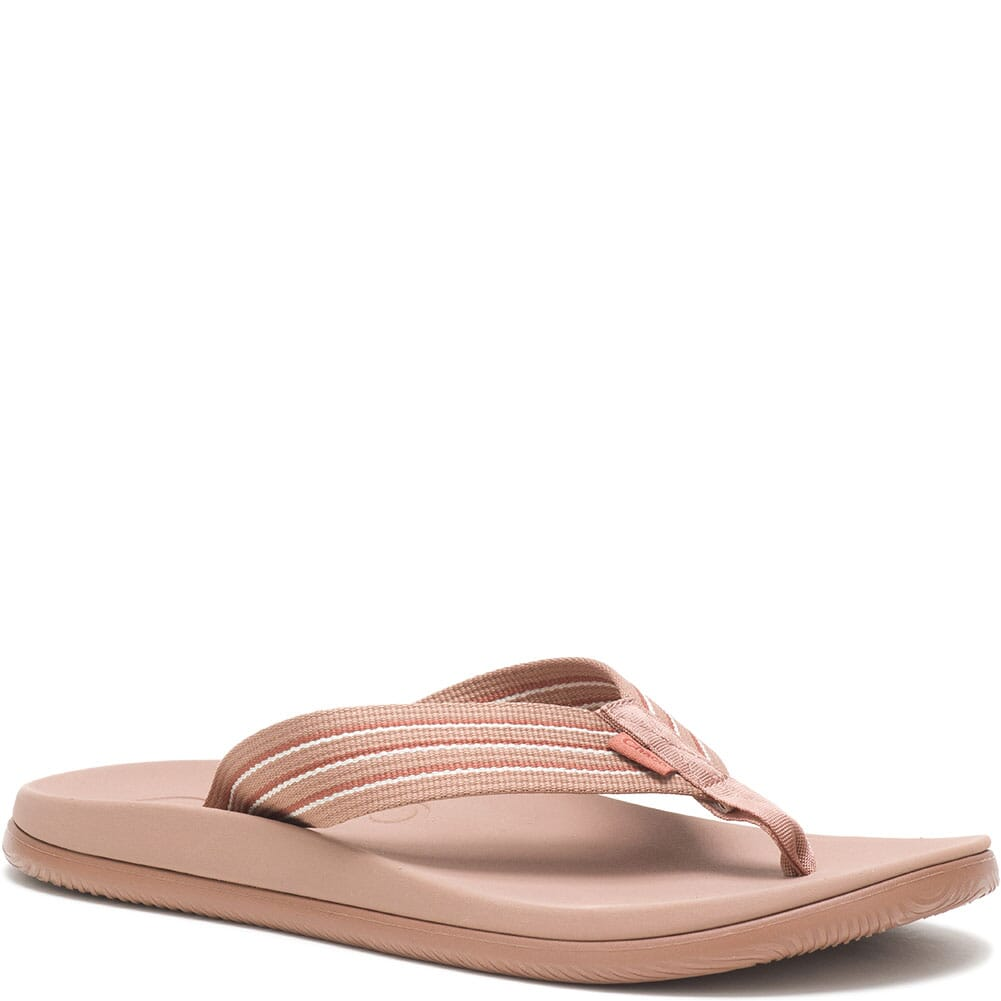 Image for Chaco Women's Chillos Flip Flops - Sadie Clay from bootbay