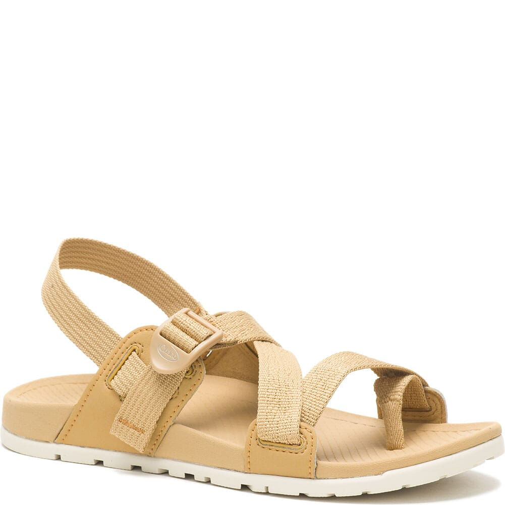 Image for Chaco Women's Lowdown 2 Sandals - Curry from elliottsboots
