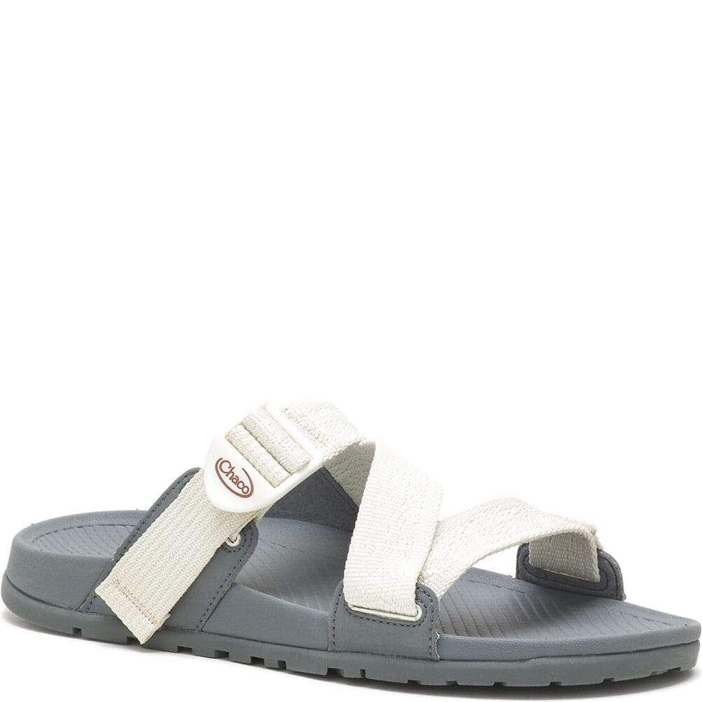 Image for Chaco Women's Lowdown Slides - Natural from bootbay
