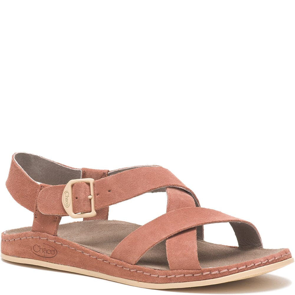 Image for Chaco Women's Wayfarer Sandals - Clay from elliottsboots