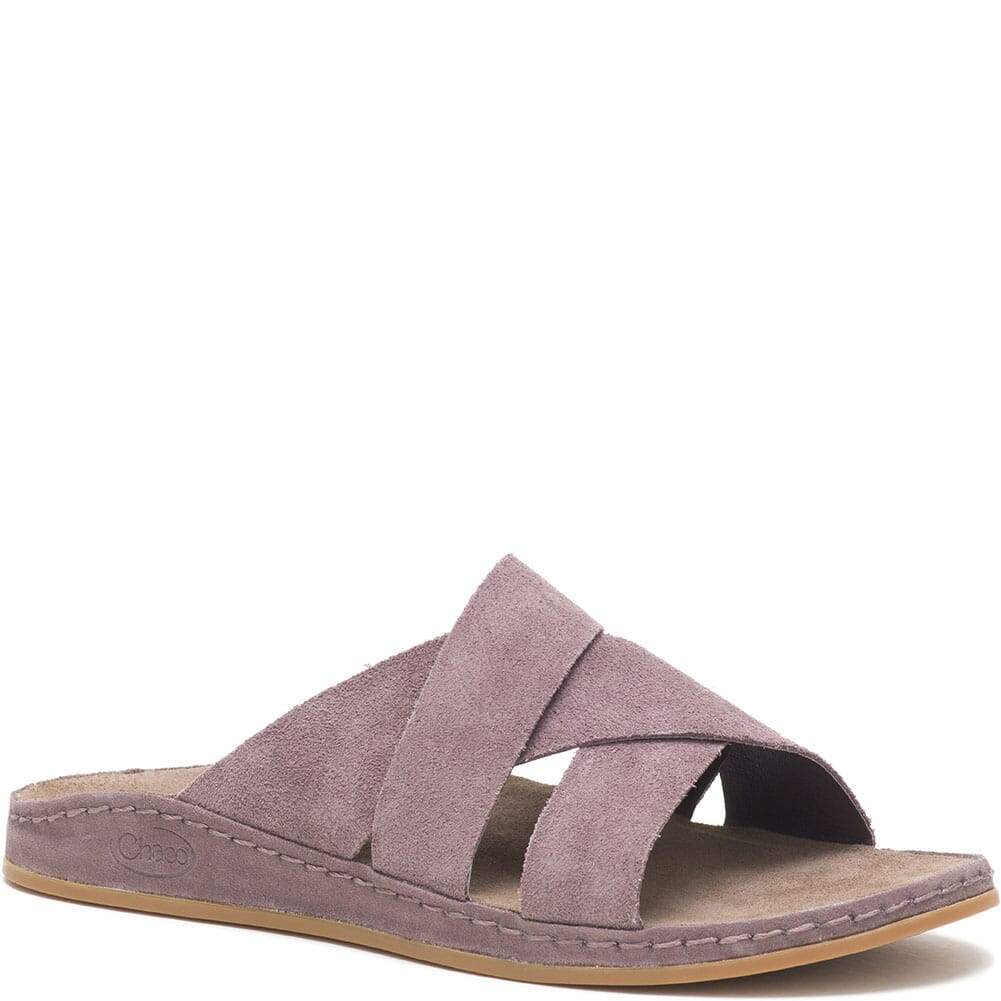 Image for Chaco Women's Wayfarer Slide Sandals - Sparrow from bootbay