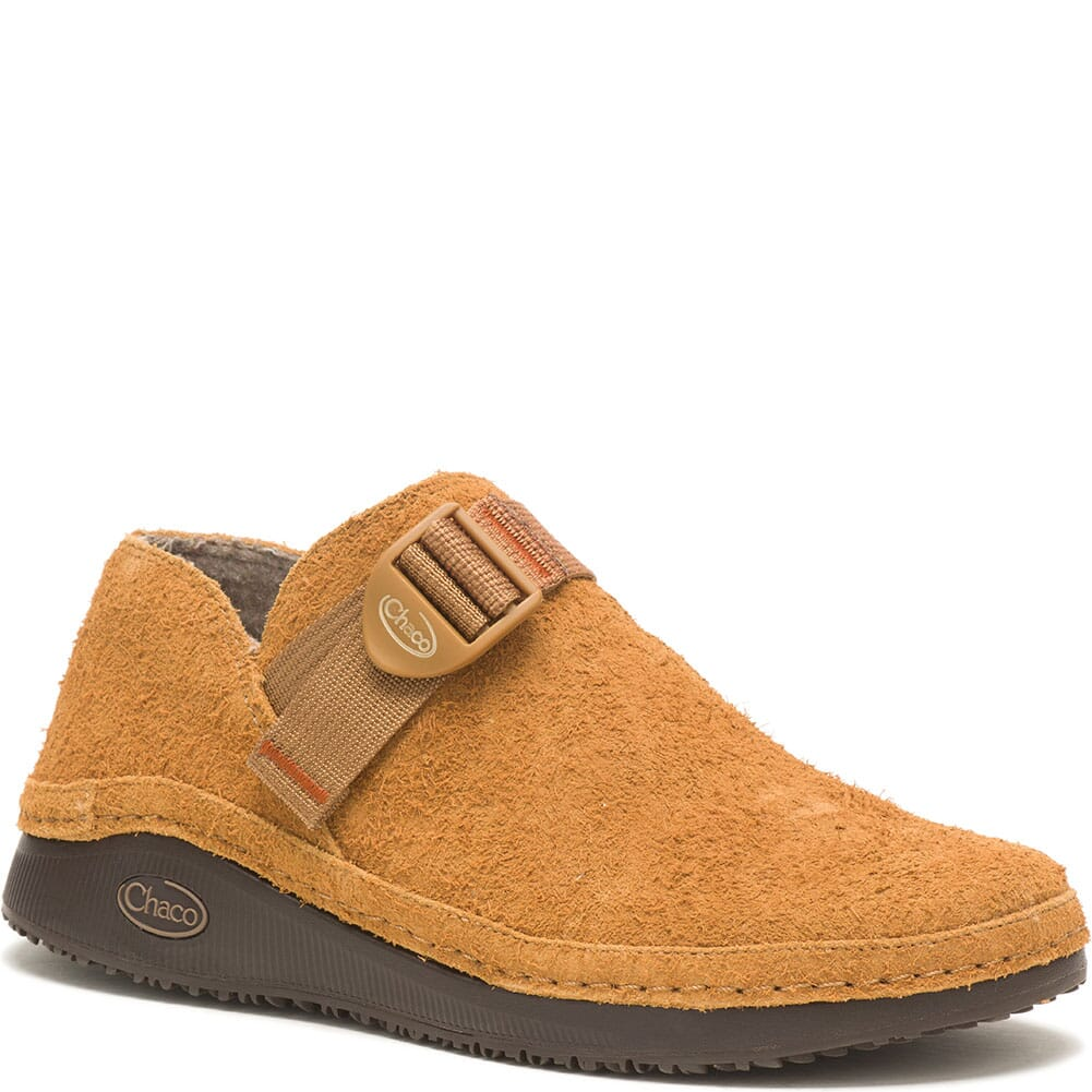 Image for Chaco Women's Paonia Casual Shoes - Caramel Brown from bootbay