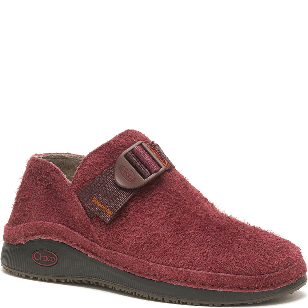 Image for Chaco Women's Paonia Casual Shoes - Plum from bootbay
