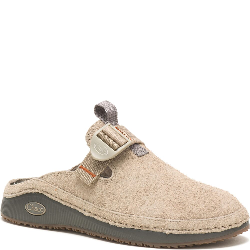 Image for Chaco Women's Paonia Casual Shoes - Natural from bootbay