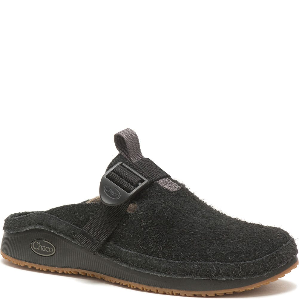 Image for Chaco Women's Paonia Casual Shoes - Black from bootbay