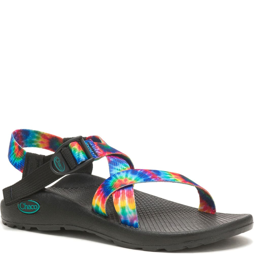 Image for Chaco Women's Z/1 Classic Sandals - Tie Dye from elliottsboots