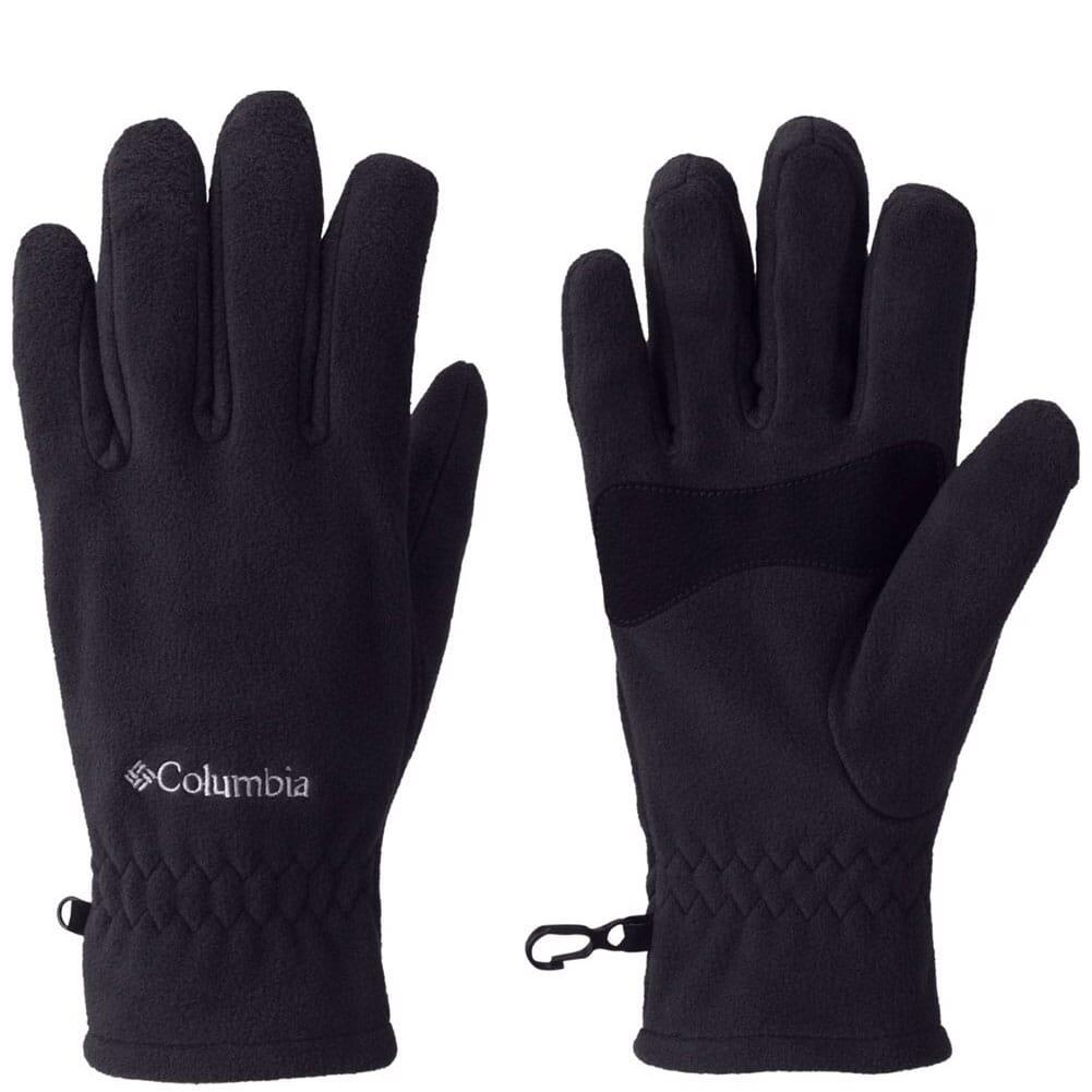 Image for Columbia Men's Fast Trek Gloves - Black from bootbay