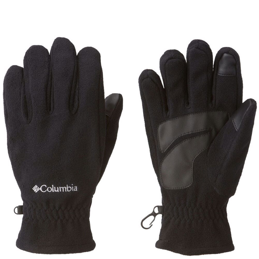 Image for Columbia Men's Thermarator Gloves - Black from bootbay