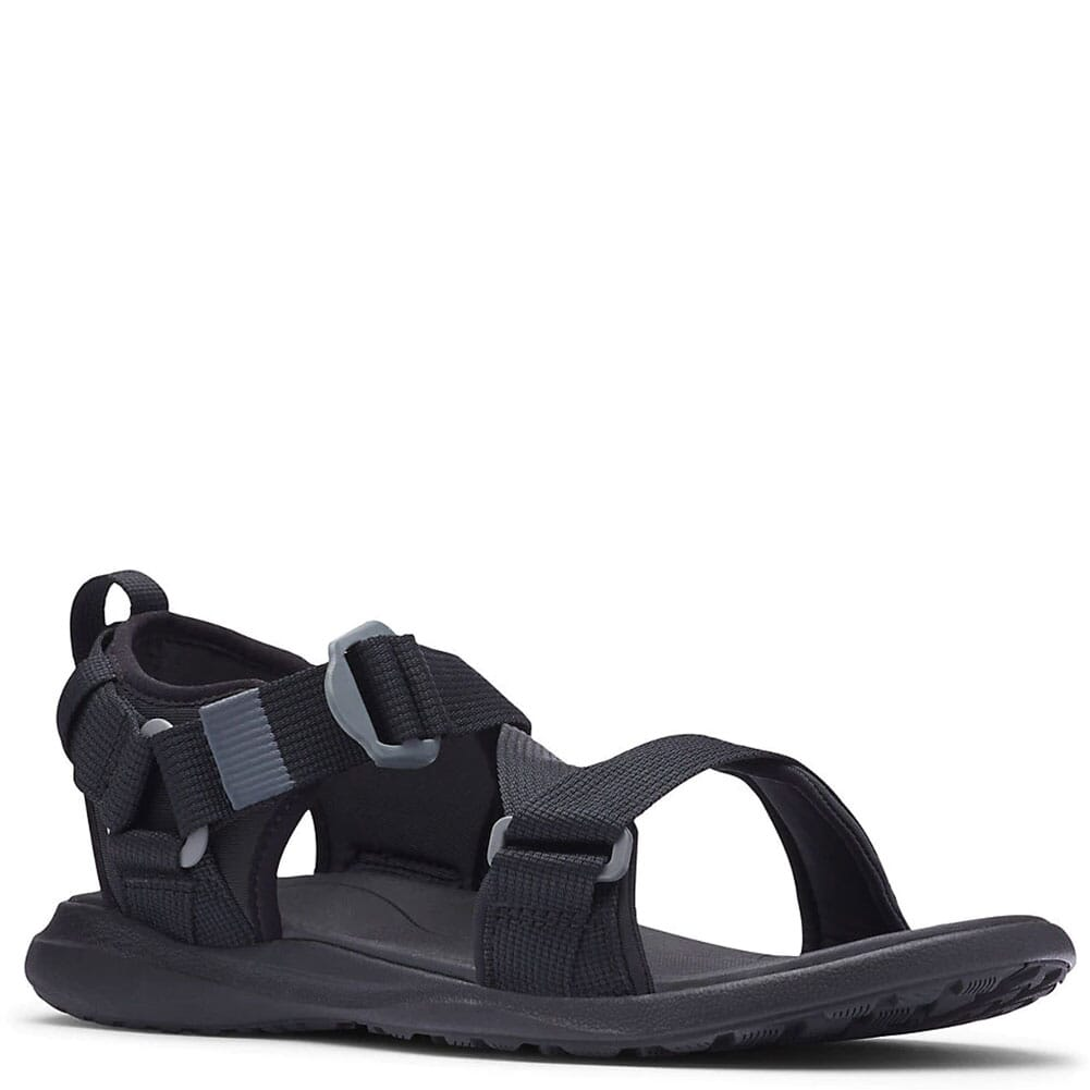 Image for Columbia Men's TechLite Sandals - Black/Red Element from bootbay