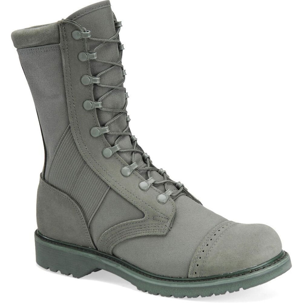 Image for Corcoran Women's Dryz Marauder Uniform Boots - Sage Green from elliottsboots