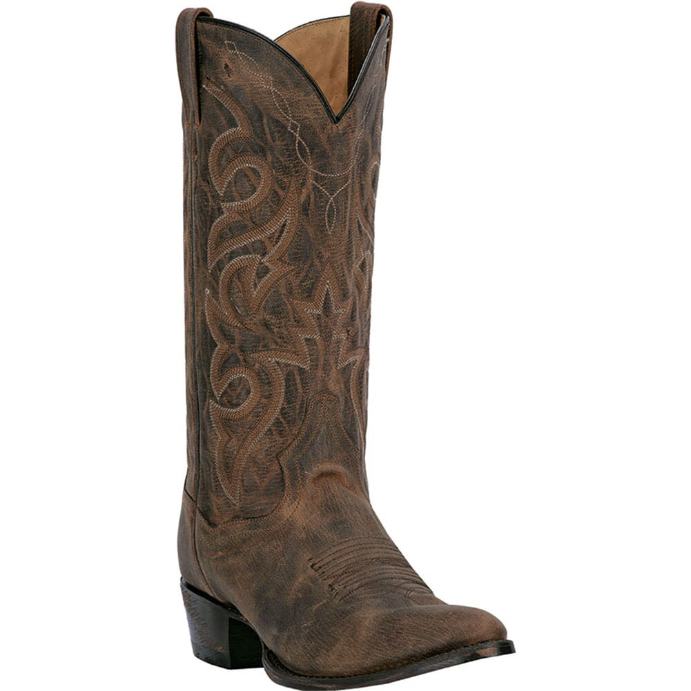 Image for Dan Post Men's Renegade Western Boots - Bay from bootbay