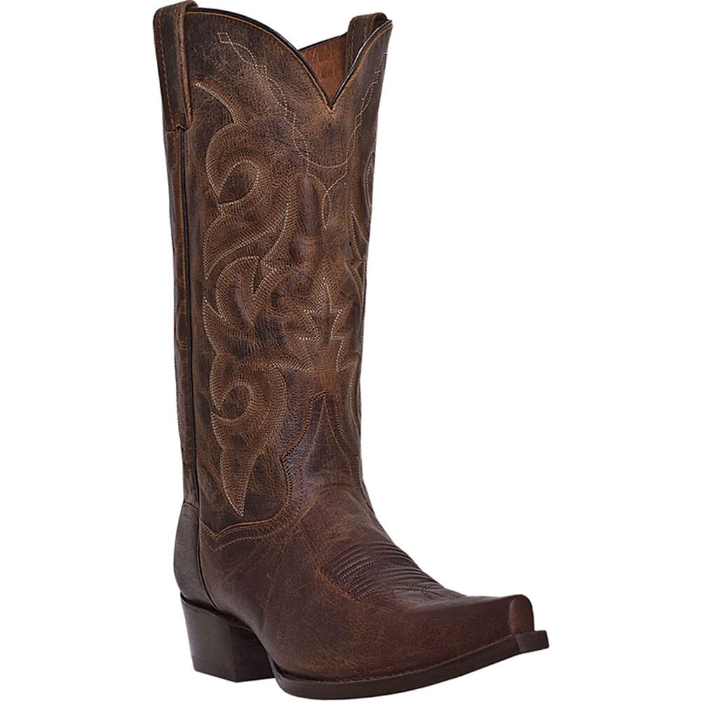 Image for Dan Post Men's Renegade Western Boots - Bay Apache from bootbay