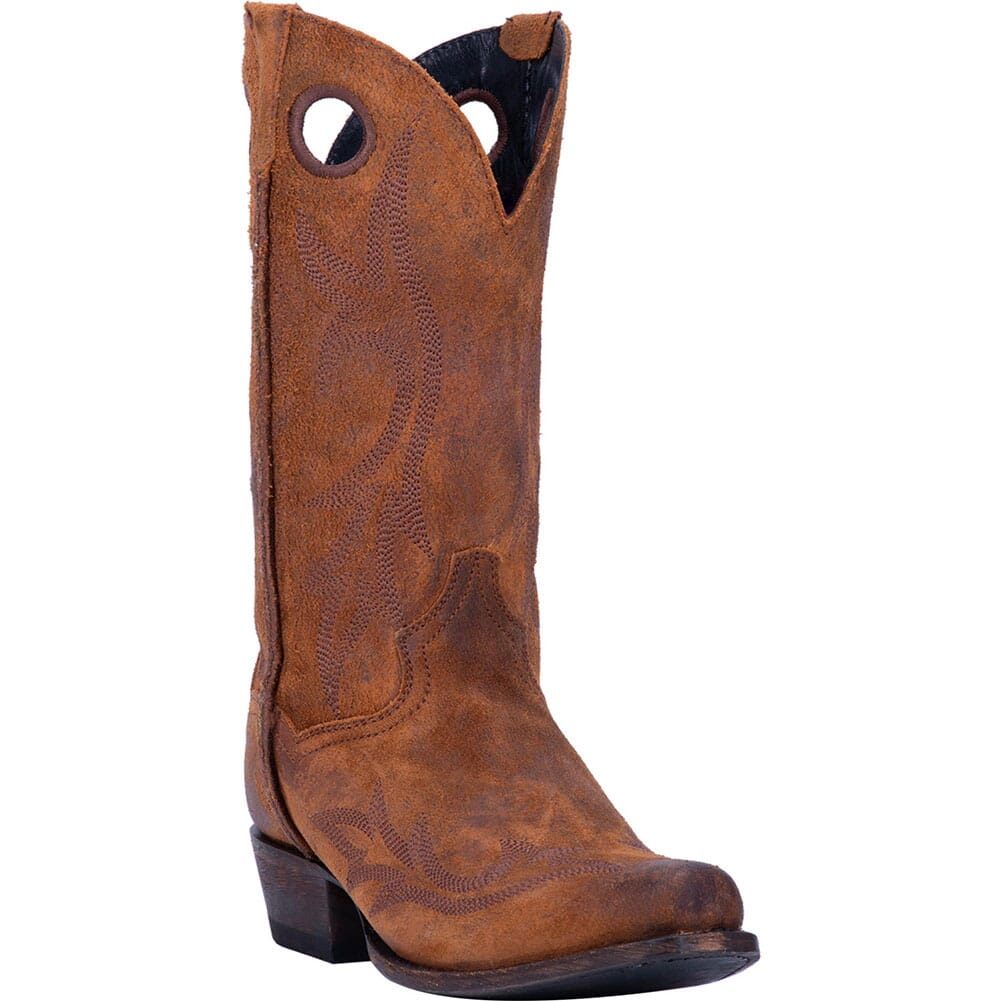 Image for Dan Post Men's Duke Western Boots - Tan from bootbay