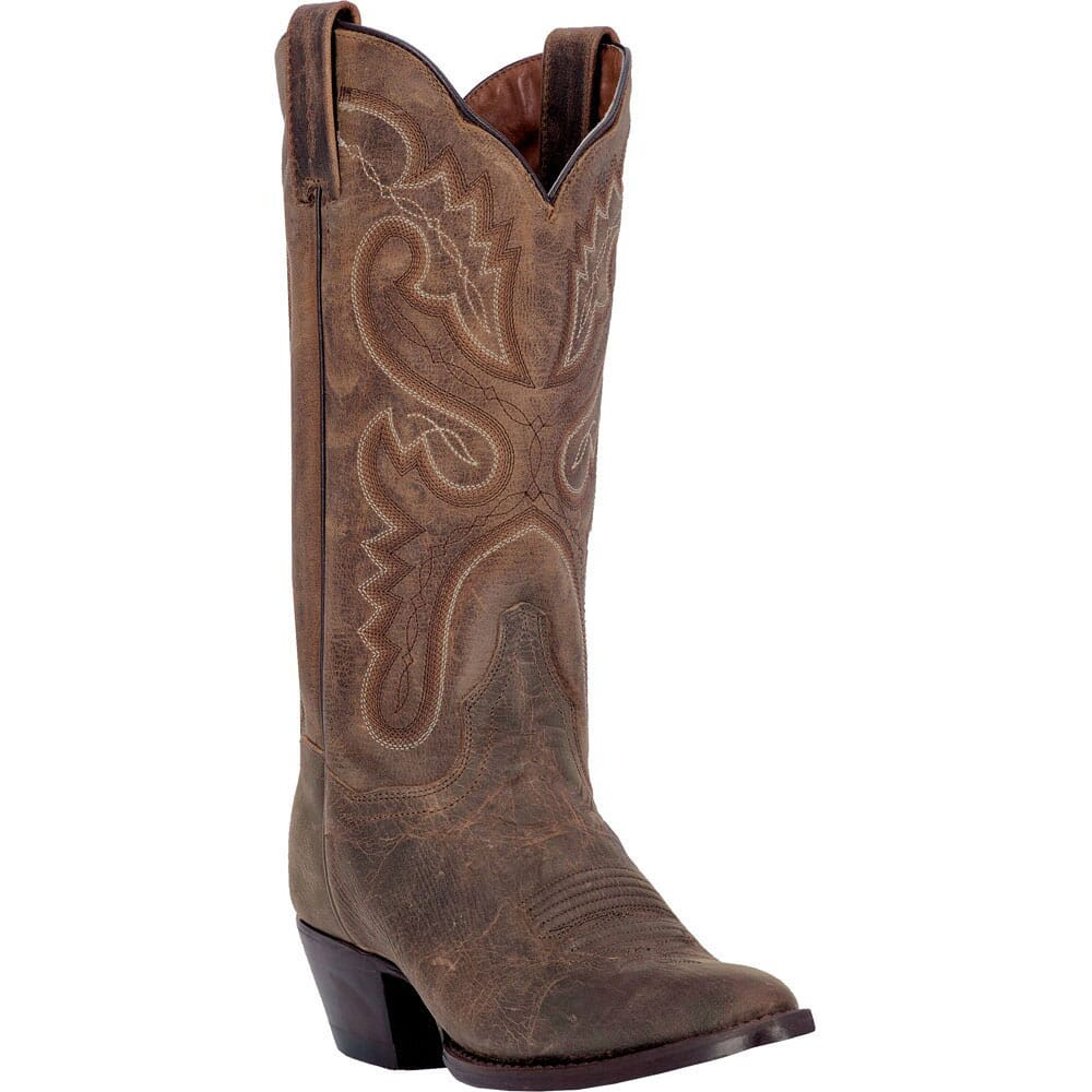Image for Dan Post Women's Marla Western Boots - Bay Apache from elliottsboots