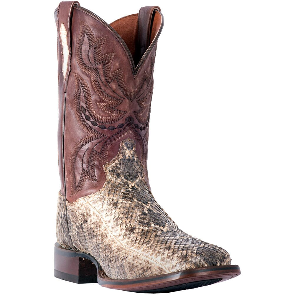 Image for Dan Post Men's Poison Western Boots - Brown from bootbay