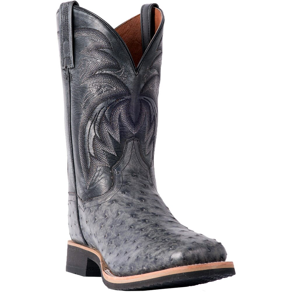 Image for Dan Post Men's Philsgood Western Boots - Grey from bootbay