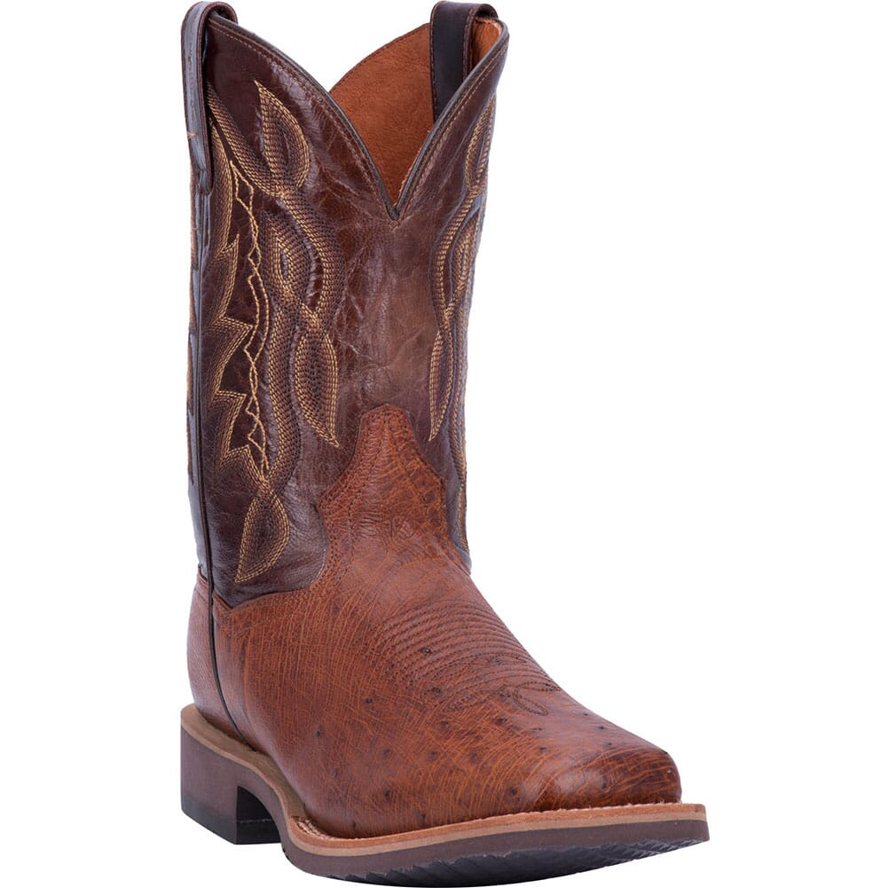 Image for Dan Post Men's Philsgood 2 Western Boots - Cognac from bootbay