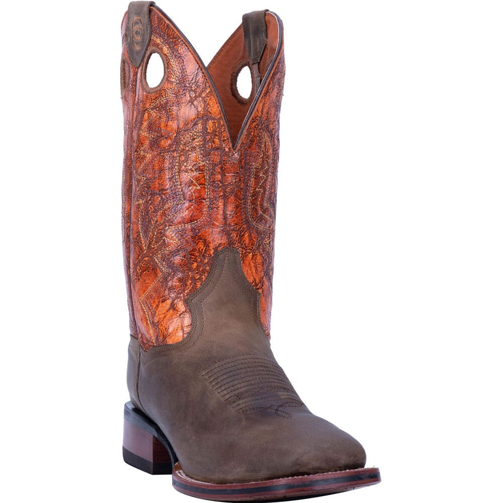 Image for Dan Post Men's Deuce Western Boots - Sand from bootbay