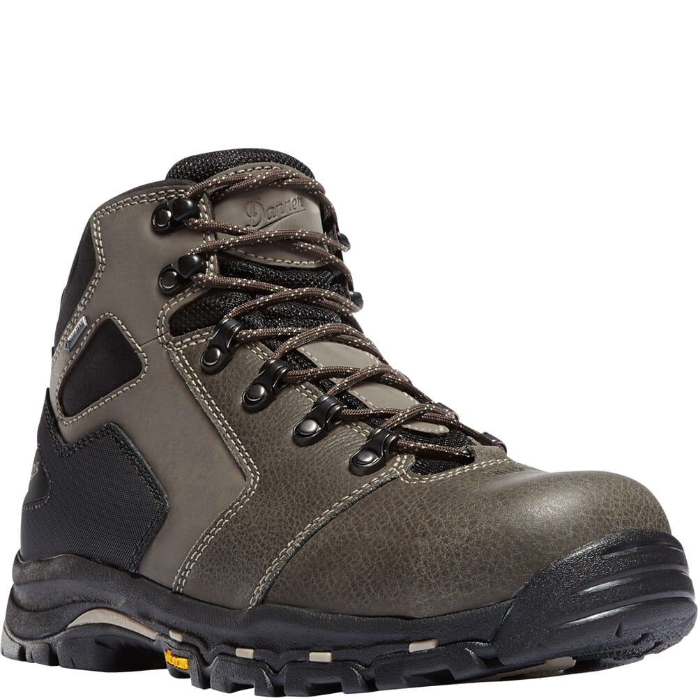 Image for Danner Men's Vicious GTX SafetyBoots - Slate/Black from bootbay