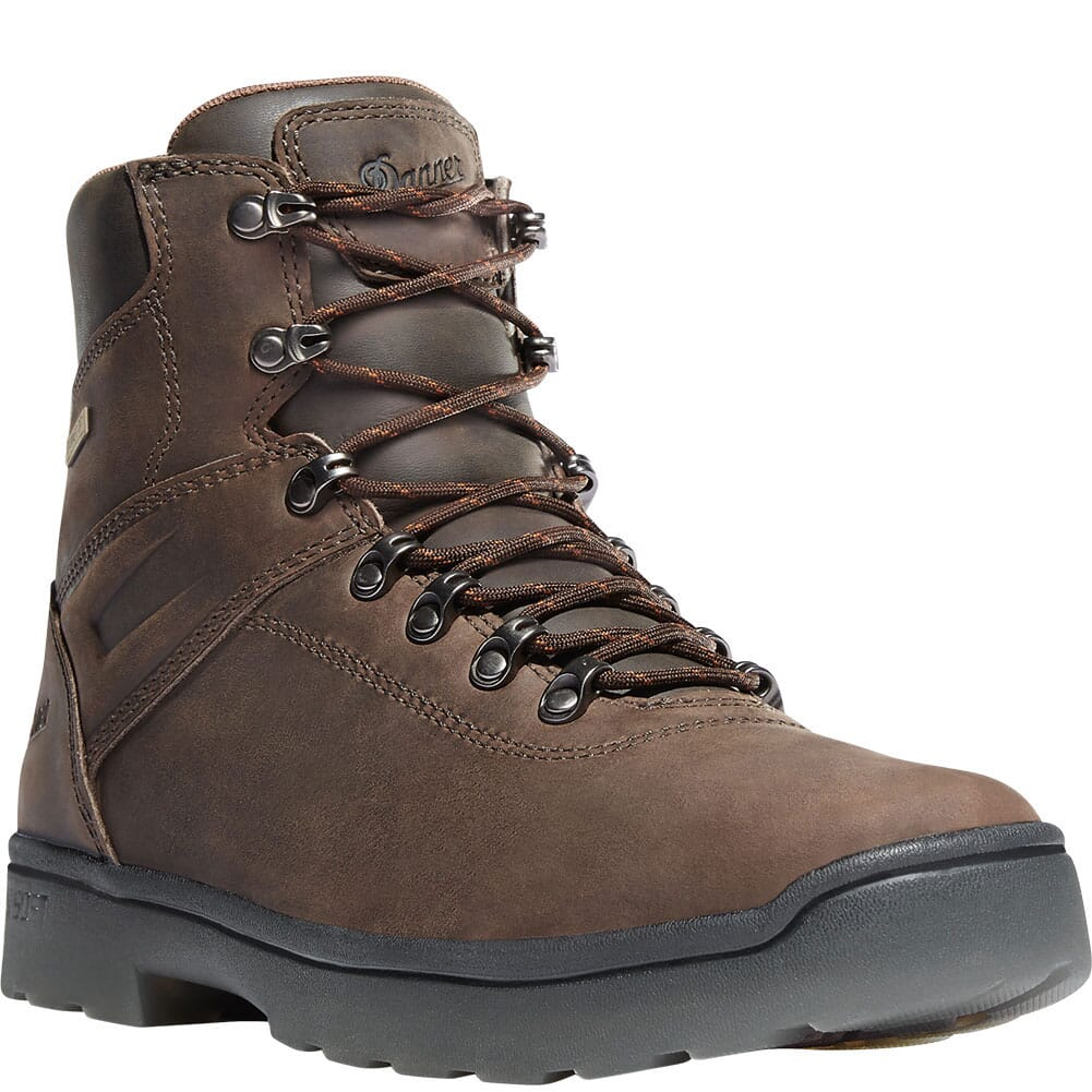 Image for Danner Men's Ironsoft Work Boots - Brown from bootbay
