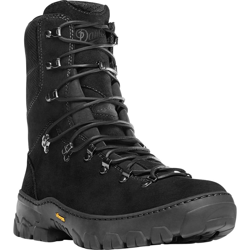 Image for Danner Men's Wildland Tactical Firefighter Uniform Boots - Black from bootbay
