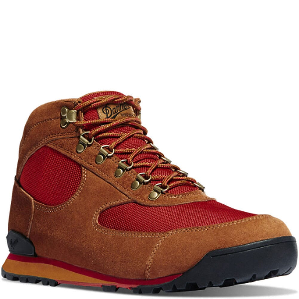 Image for Danner Women's Jag Hiking Boots - Monks Robe from elliottsboots