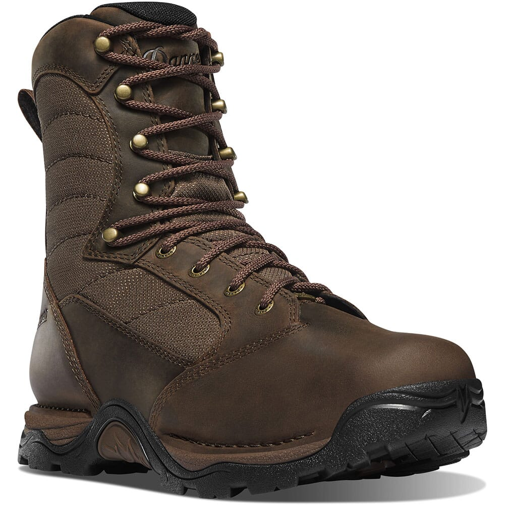 Image for Danner Men's Pronghorn GTX Hunting Boots - Brown from bootbay