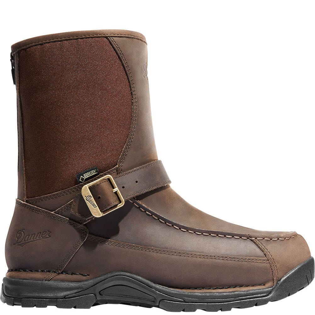 Image for Danner Men's Sharptail Hunting WP Boots - Dark Brown from bootbay