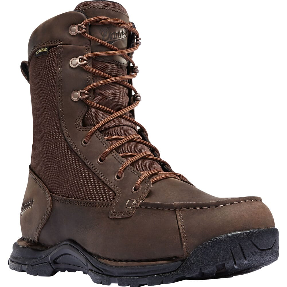 Image for Danner Men's Sharptail GTX Hunting Boots - Dark Brown from bootbay