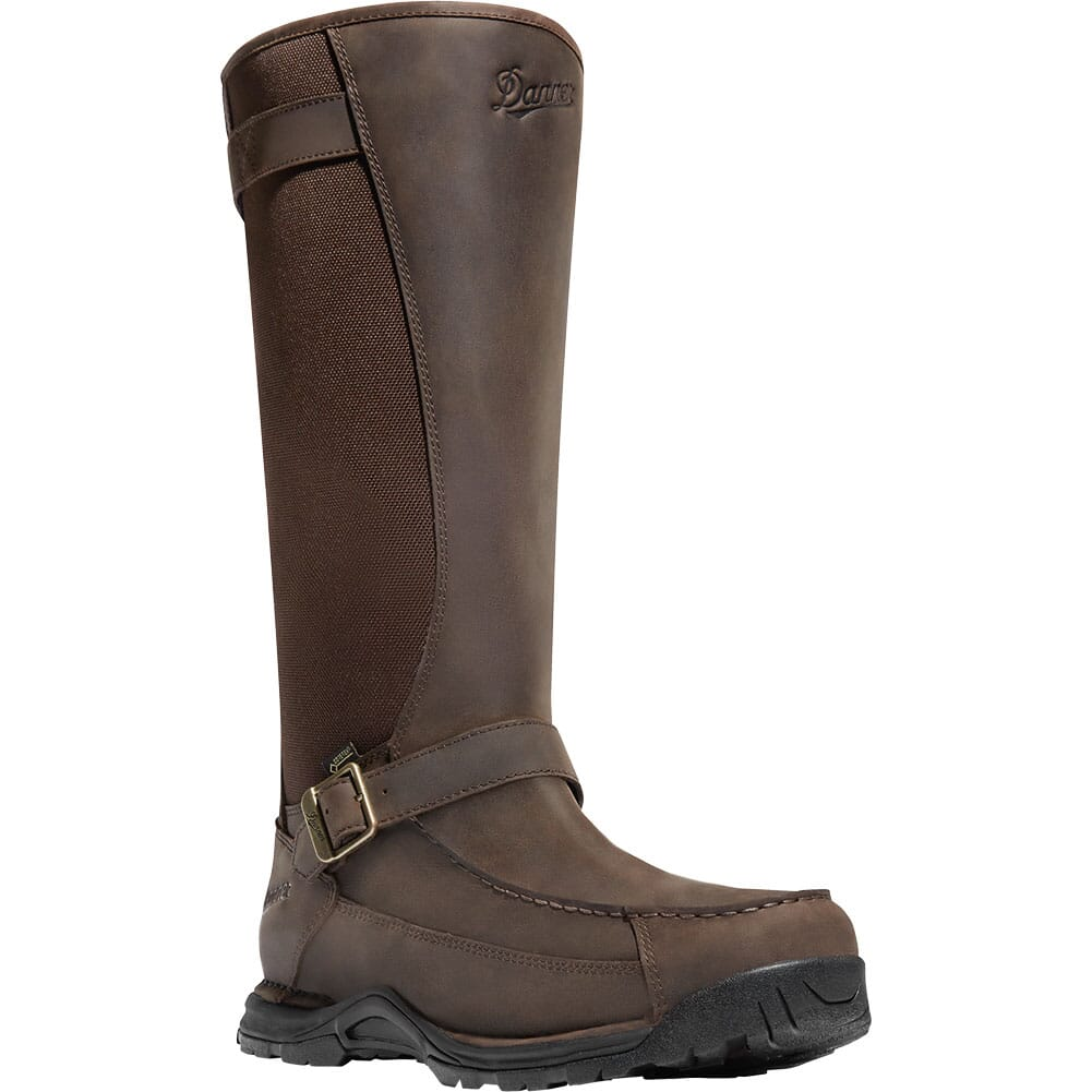 Image for Danner Men's Sharptail Hunting Boots - Dark Brown from bootbay