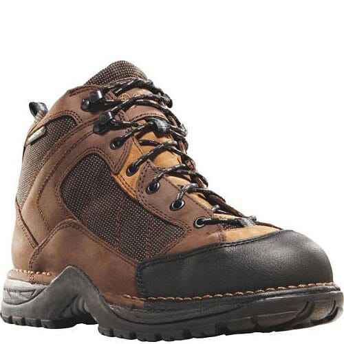 Image for Danner Men's Radical 452 Hiking Shoes - Brown from bootbay