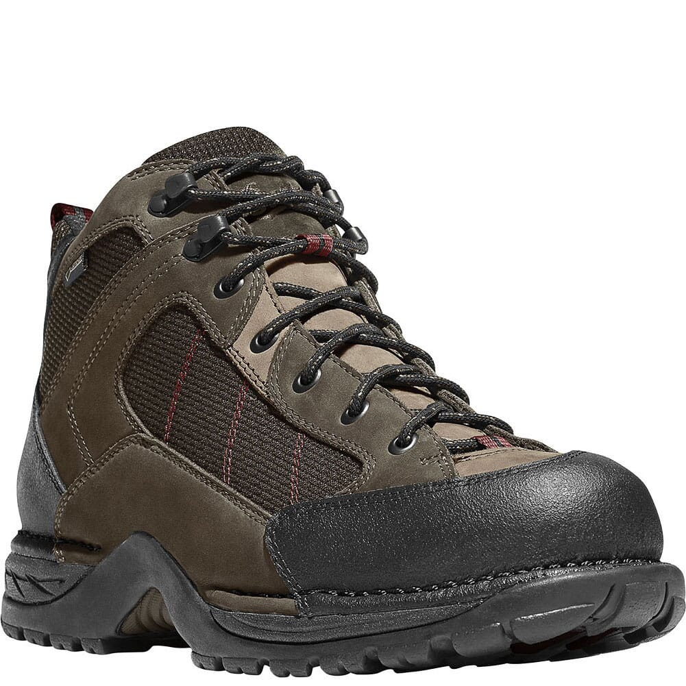 Image for Danner Men's Radical 452 Hiking Boots - Olive from bootbay