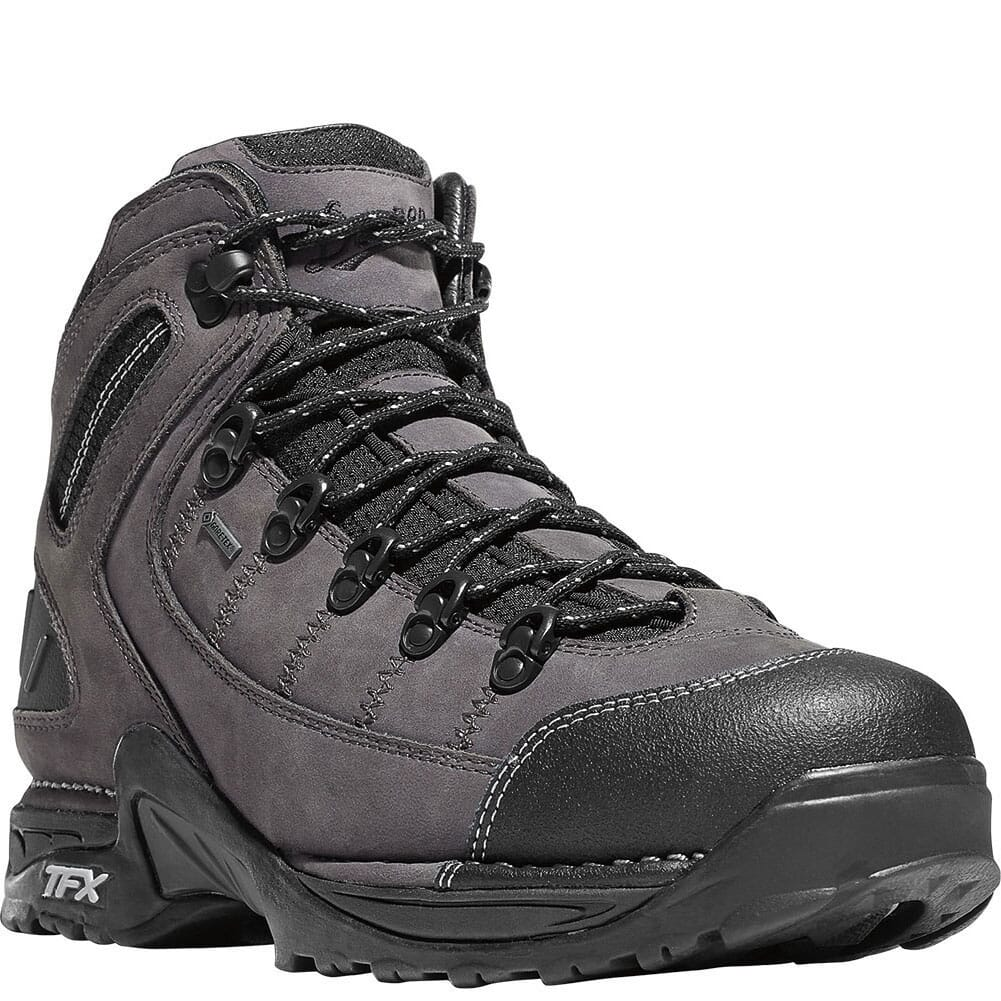 Image for Danner Men's 453 5.5 Hiking Boots - Steel Grey from bootbay