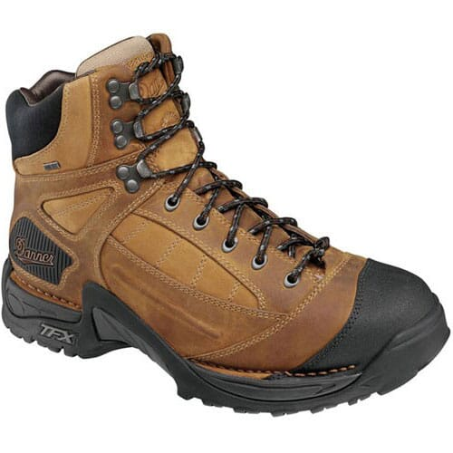 Image for Danner Men's Instigator Hiking Boots - Brown from bootbay