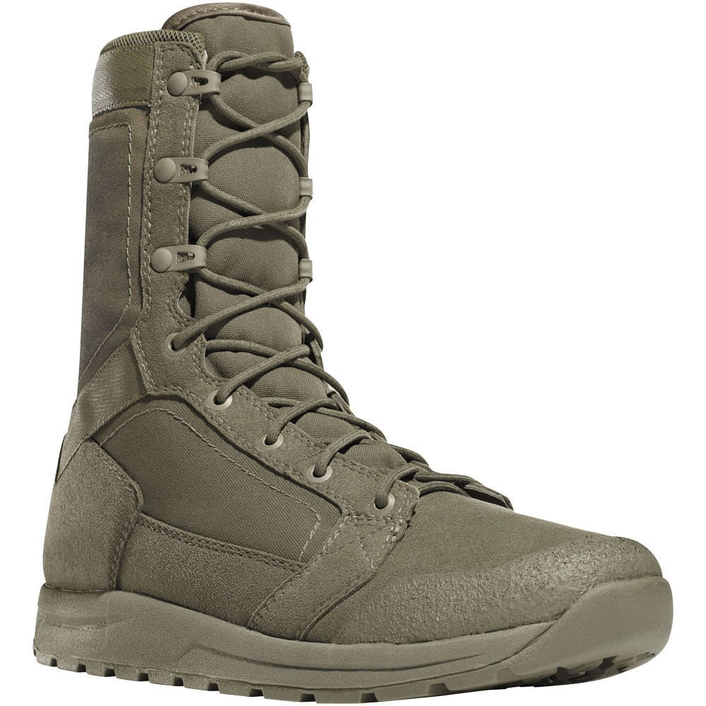 Image for Danner Men's Tachyon Uniform Boots - Sage Green from elliottsboots