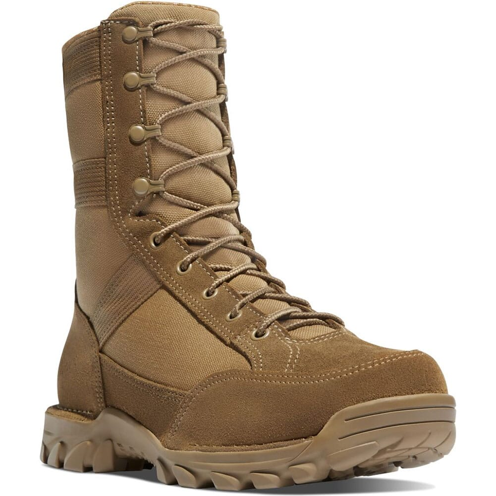 Image for Danner Women's Rivot TFX 400G Uniform Boots - Coyote from elliottsboots