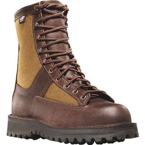 Image for Danner Men's Grouse Hunting Boots - Brown from bootbay
