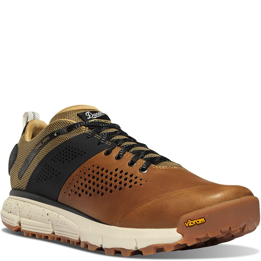 Image for Danner Men's Trail 2650 Hiking Shoes - Prairie Sand from bootbay
